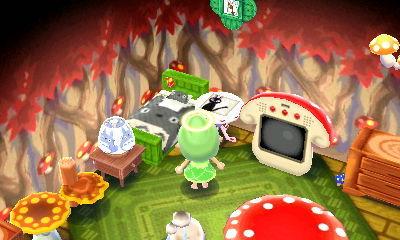 Animal Crossing New Leaf Qr Code Extravaganza Chic Pixel