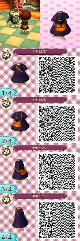 Animal Crossing New Leaf Archives Chic Pixel