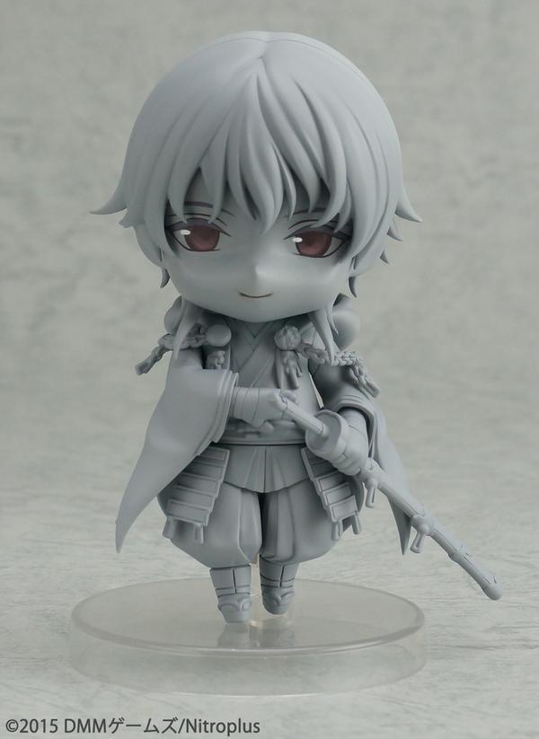 Tsurumaru Kuninaga Nendoroid