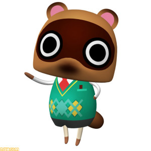 Monster Hunter Diaries: Poka Poka Airou Village DX Felyne Tom Nook costume