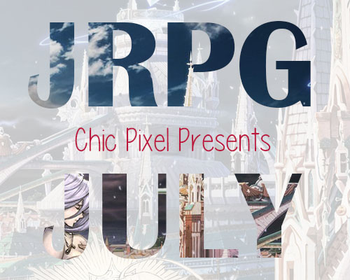 JRPGJuly Chic Pixel