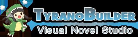 TyranoBuilder logo
