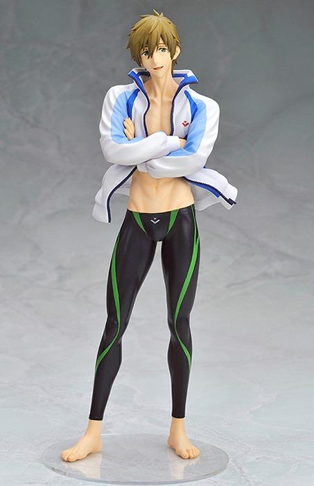 Makoto Tachibana figure Preorder