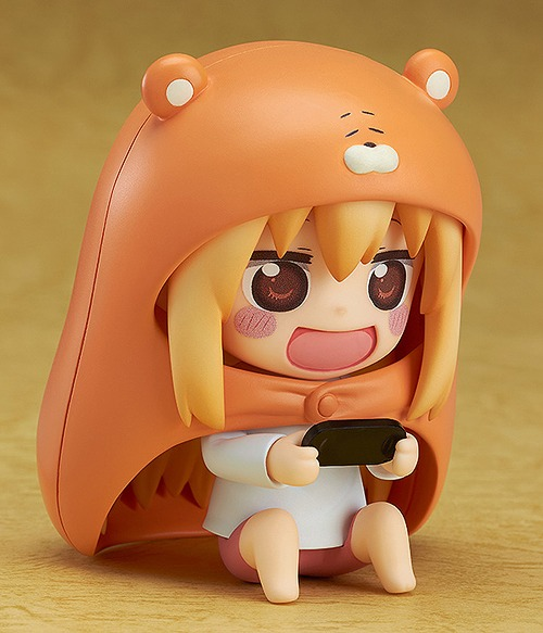 Umaru-chan Nendoroid Preorder