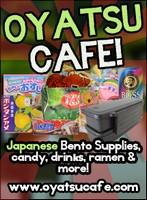 Oyatsu Cafe