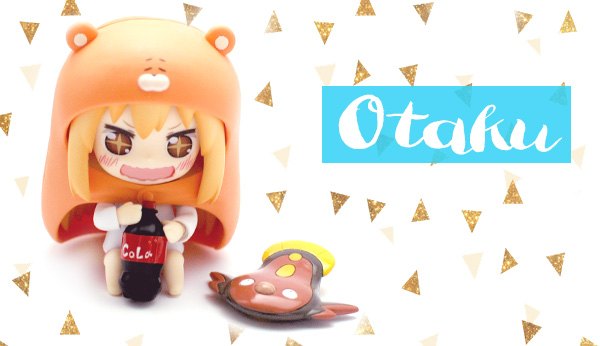 Chic Pixel's Ultimate Holiday 2015 Gift Guide for all your otaku gift needs!