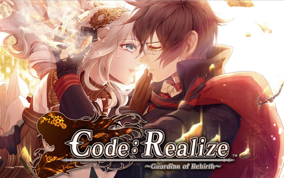 Code: Realize key visual