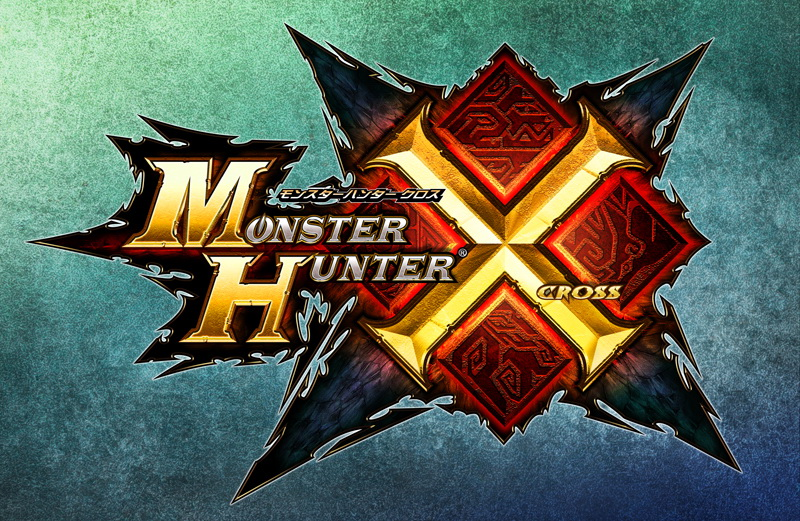 Monster Hunter X logo