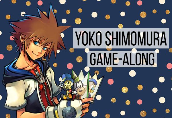 Yoko Shimomura Community Game-Along