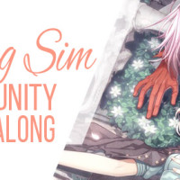 Dating Sim Community Game-Along 2015
