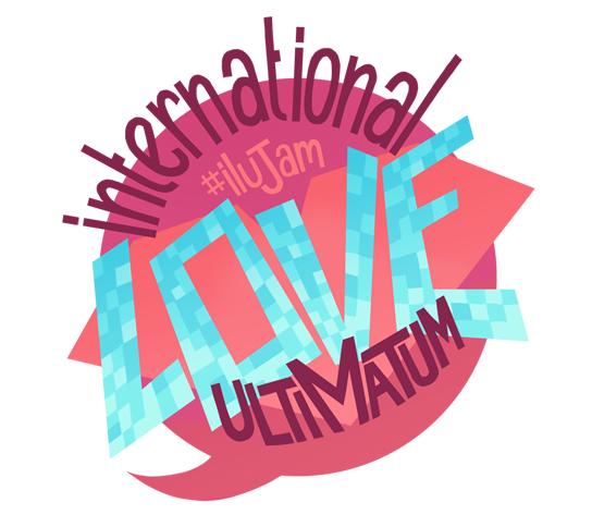 ILUJam logo