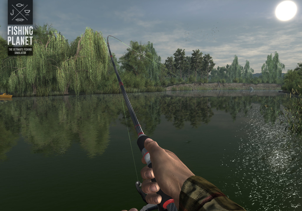 Fishing Planet screenshot