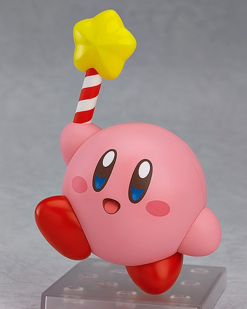 Kirby Nendoroid Preorder