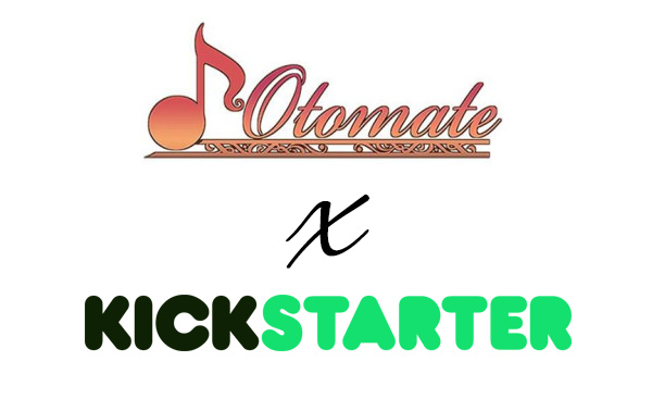 Otomate game coming to Kickstarter