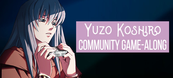 Yuzo Koshiro Community Game-Along