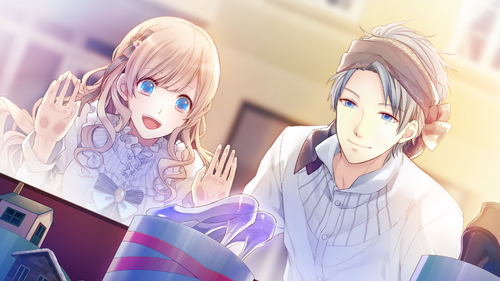 Taisho Alice screenshot