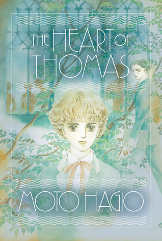 The Heart of Thomas Moto Hagio