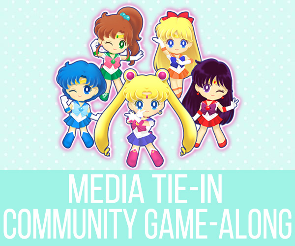 Media Tie-in Community Game-Along