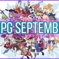 SRPG September Community Game-Along Chic Pixel
