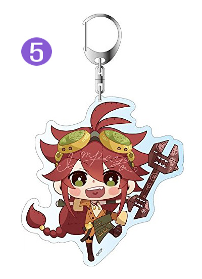otome-loot-crate-keychain
