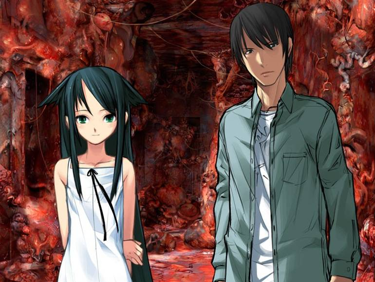 Saya no Uta screenshot
