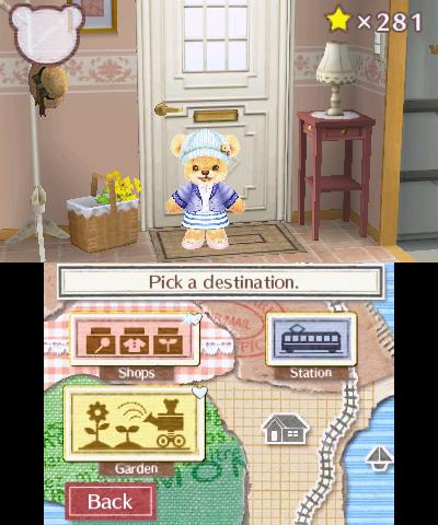 Teddy Together destination screenshot