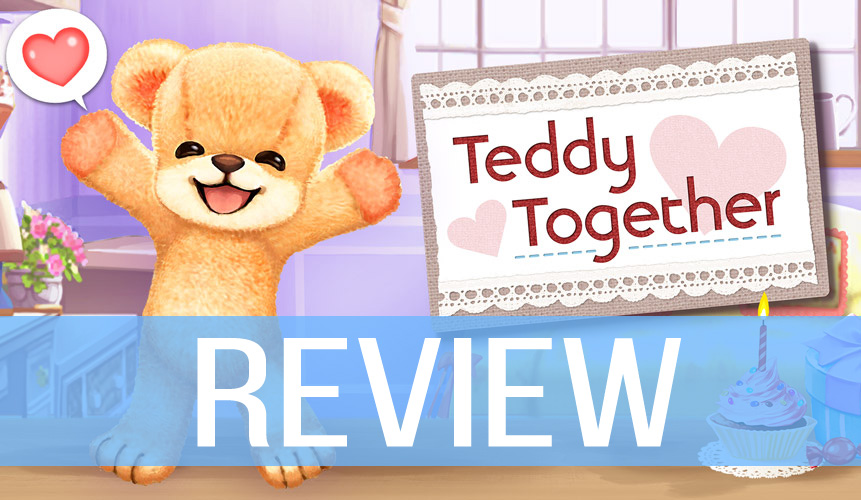 Teddy Together Review Chic Pixel