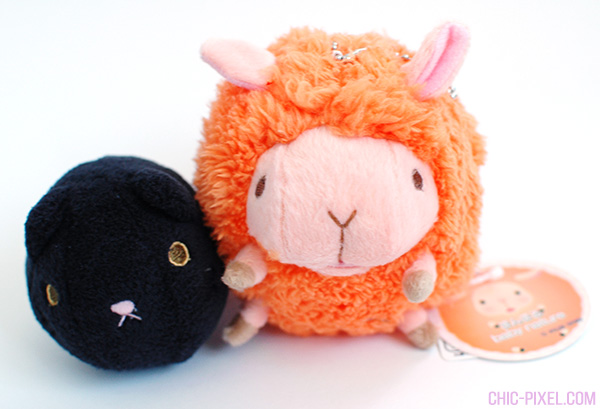 Yume Twins kawaii subscription box review plushies