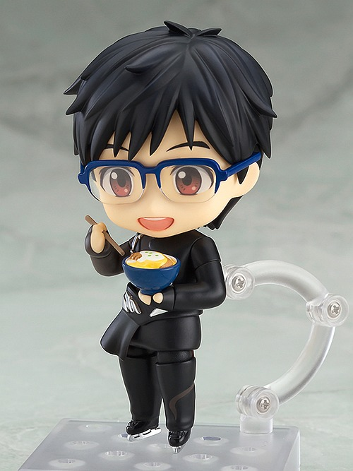 Yuri on Ice Nendoroid
