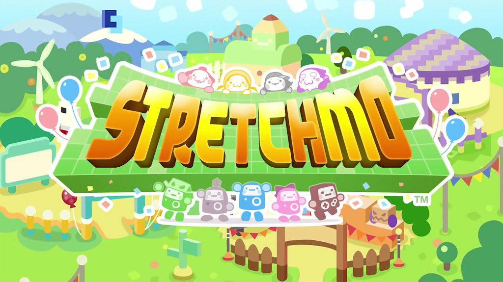 Stretchmo