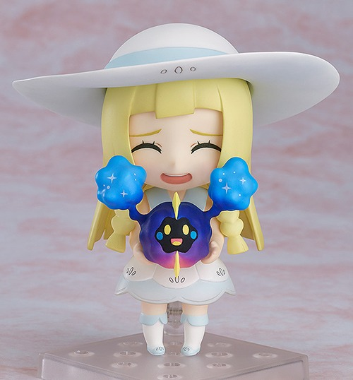 Lillie Nendoroid Preorder