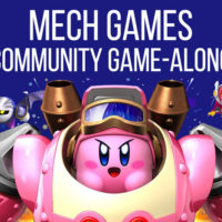 Mech games Community Game-Along