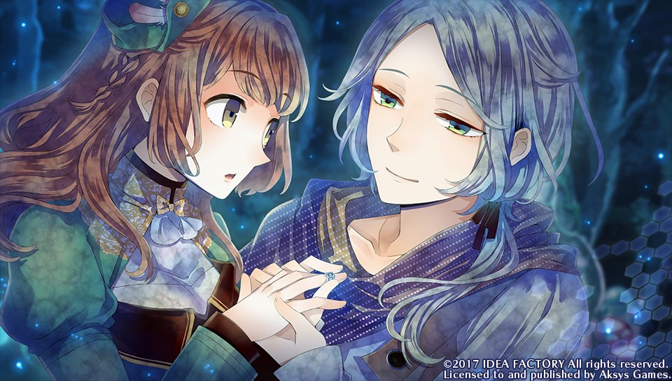 Period: Cube Shackles of Amadeus English screenshot Zain CG
