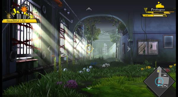 Danganronnpa V3 screenshot 2