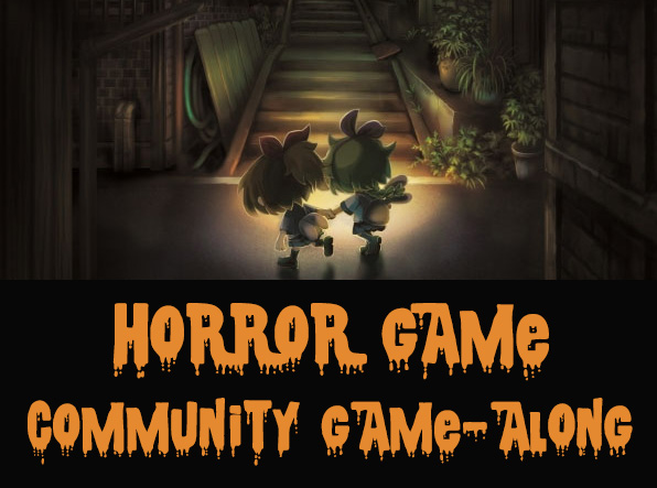 Horror Game Community Game-Along 2017