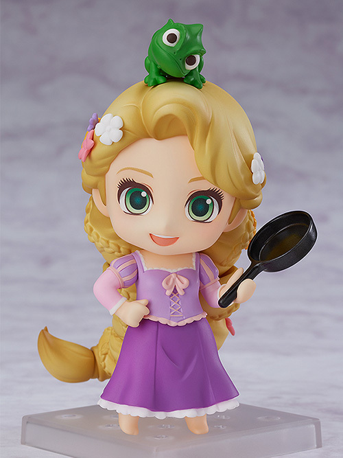 Rapunzel Nendoroid Preorder