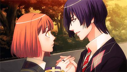 Uta no Prince-sama Masato screenshot