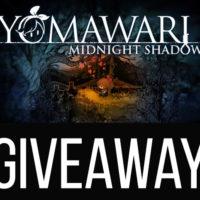 Yomawari Midnight Shadows Steam Giveaway