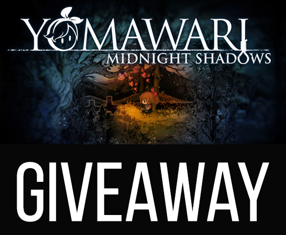 Yomawari: Midnight Shadows Steam Giveaway