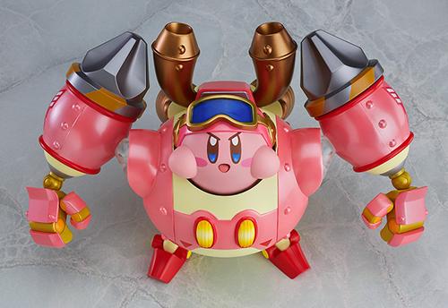 Kirby Robobot Nendoroid Preorder