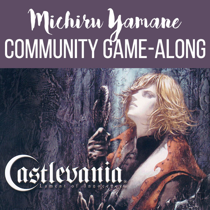 Michiru Yamane Community Game-Along