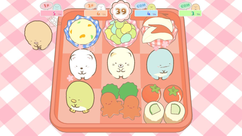 Sumikko Gurashi: Sumikko Park e Youkoso Review screenshot 7