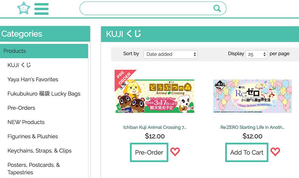 How to Use Aitai Kuji to Purchase Japanese Kuji Items screenshot 1