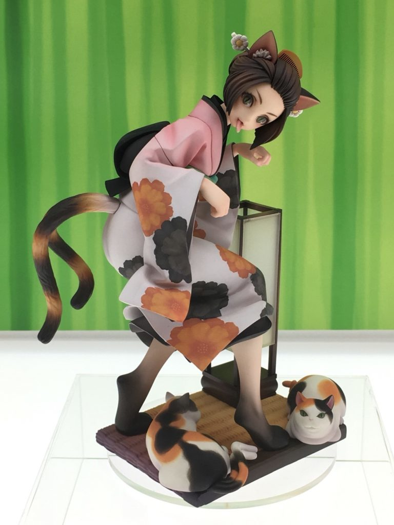 Okoi Muramasa Alter figure