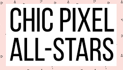 Chic Pixel All-Stars