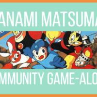 Manami Matsumae Community Game-Along