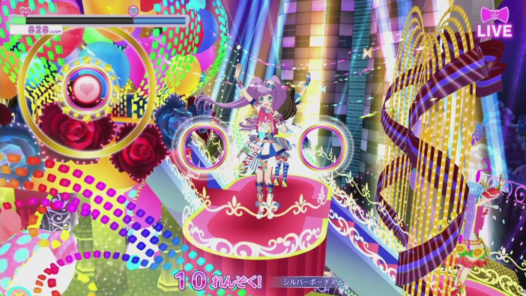 PriPara All Idol Perfect Stage review screenshot 6