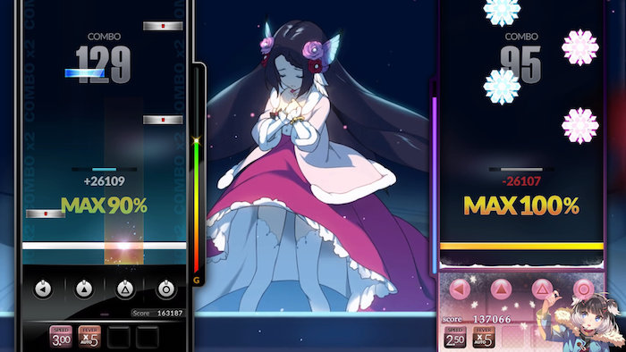 DJMax Respect screenshot