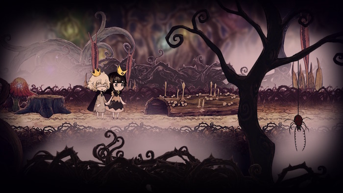 Liar Princess and Blind Prince review screenshot 4