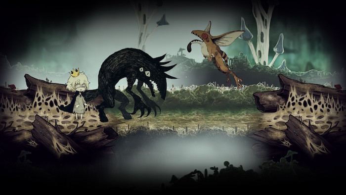Liar Princess and Blind Prince review screenshot 5
